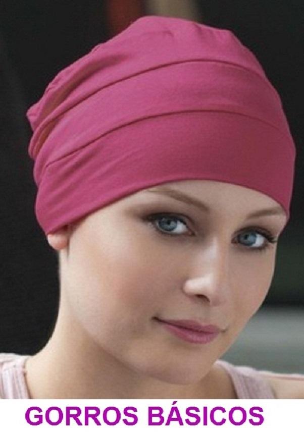 dd4ca9401c55d Turbantes oncológicos - Gorros oncológicos - Turbantes cáncer